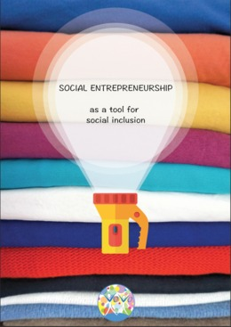 Social entrepreneurship as tool for social inclusion (inglés)