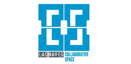 Las Naves Collaborative Space